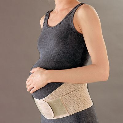 Бандаж для беременных MS-96 Orlett
